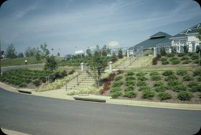 Landscape Design Kingsmill